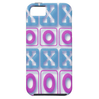 Hugs and Kisses  iPhone 5 TOUGH Case