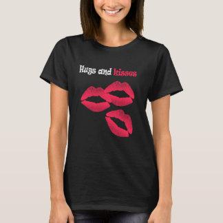 Hugs And Kisses Nice T-Shirt