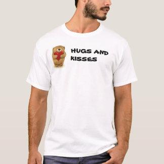 Hugs and Kisses  T-Shirt