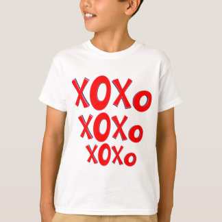 Hugs And Kisses T-Shirt