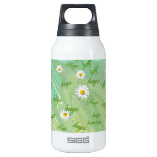 HUGS, HOME, OFFICE, ELECTRONICS, BUSINESS, BEAUTY INSULATED WATER BOTTLE