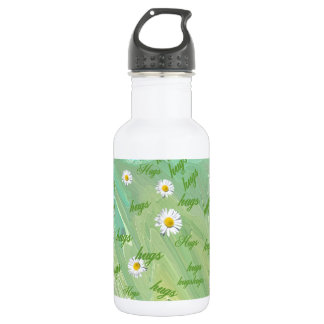 HUGS, HOME, OFFICE, ELECTRONICS, BUSINESS, BEAUTY STAINLESS STEEL WATER BOTTLE