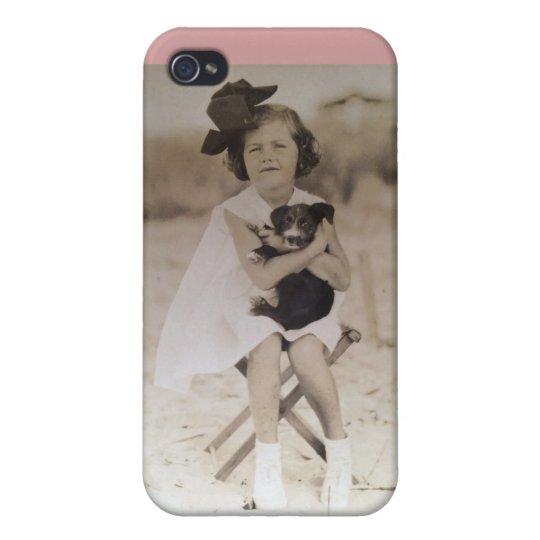 Hugs! iphone 4 Case