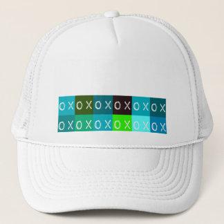 ╳◯╳◯ Hugs & Kisses! groovy Hat
