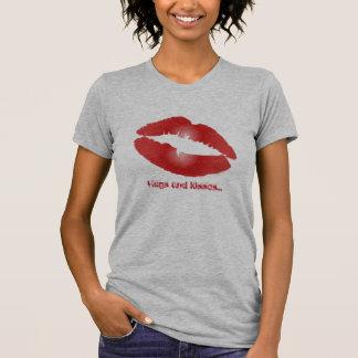 Hugs & kisses T T-Shirt