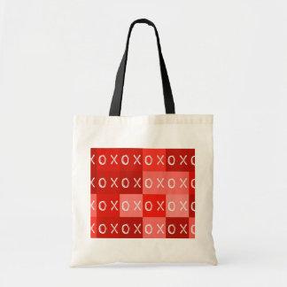 ╳◯╳◯ Hugs & Kisses! Tote Bag Bags