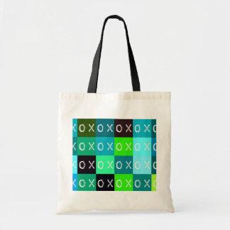 ╳◯╳◯ Hugs & Kisses! Tote Bag Tote Bag