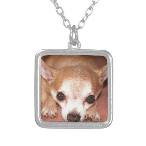 Hugs Please Personalized Necklace