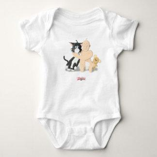 Hugs - T-Shirt for Baby