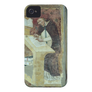Hugues de Provence at his Desk, from the Cycle of Case-Mate iPhone 4 Case