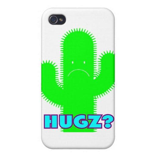 Hugz? iPhone 4/4S Case