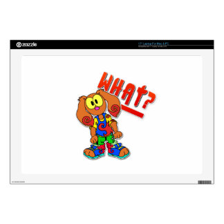 huh rabit 2 laptop decal