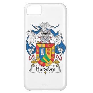 Huidobro Family Crest Case For iPhone 5C