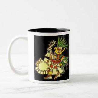 Huitzilopochtli Coffe Mug