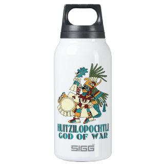 Huitzilopochtli Insulated Water Bottle