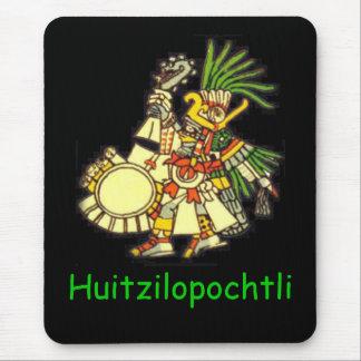 Huitzilopochtli Mousepad