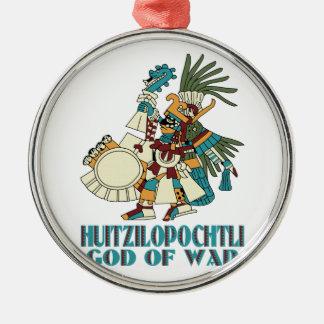 Huitzilopochtli Ornament