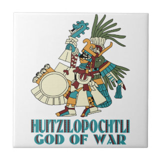 Huitzilopochtli Tiles