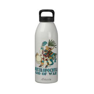 Huitzilopochtli Water Bottles