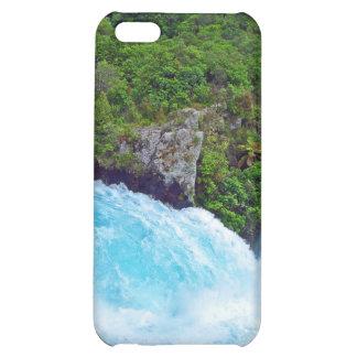 Huka Falls on the Waikato River, New Zealand iPhone 5C Cases