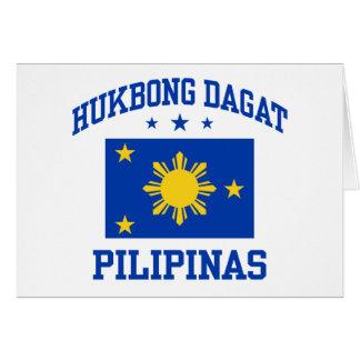Hukbong Dagat Pilipinas Card