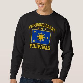 Hukbong Dagat Pilipinas Sweatshirt