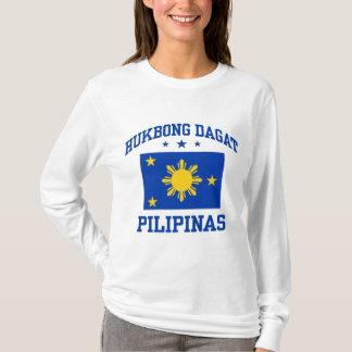 Hukbong Dagat Pilipinas T-Shirt