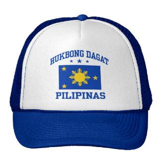 Hukbong Dagat Pilipinas Trucker Hat