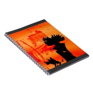 hukeh reflex notebook