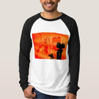 hukeh reflex t shirt