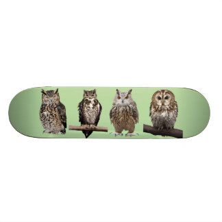 hukurou skateboard deck