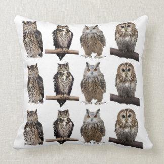 hukurou throw pillow