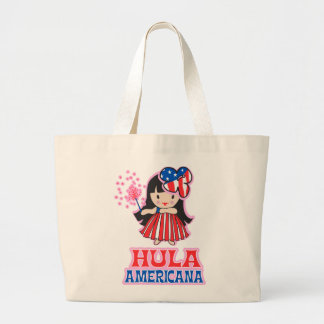 Hula Americana Bags & Totes