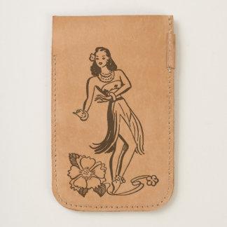 Hula Dancer iPhone 6/6S Case