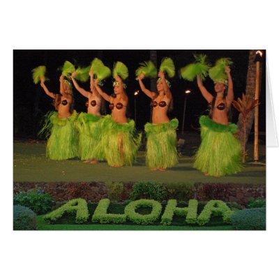Polynesian Dance Dallas