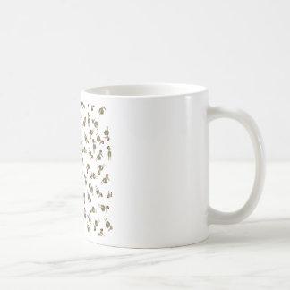 Hula Dancing Coffee Mug