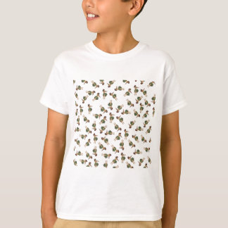 Hula Dancing T-Shirt