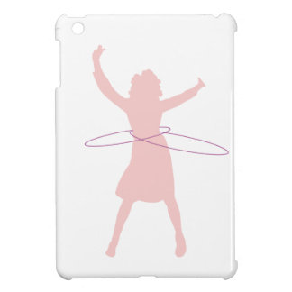 hula girl cover for the iPad mini
