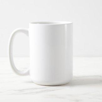 Hula Girl mug