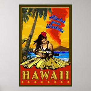 travel quotes hawaii wall art Printable wall art hawaii poster aloha digital paper hawaiian decor
