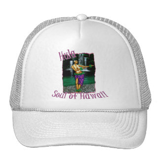 Hula Hats