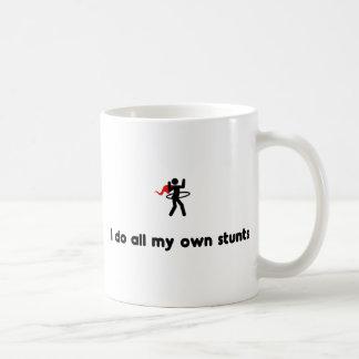 Hula Hoop Hero Coffee Mug