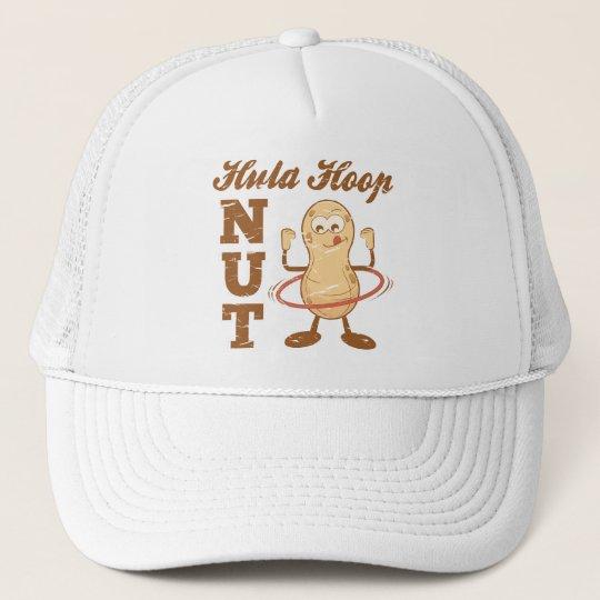 Hula Hoop Nut Trucker Hat