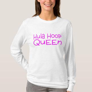 Hula Hoop Queen T-Shirt