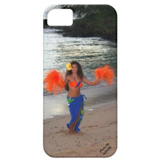 Hula Hula iPhone SE/5/5s Case