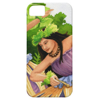 Hula iPhone SE/5/5s Case
