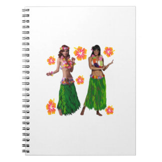 hula kaiko notebook