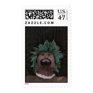 Hula Kane Postage