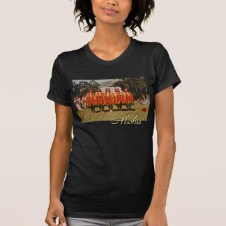 Hula Show Tshirts