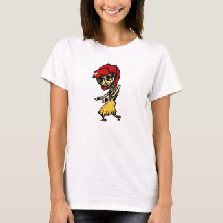 Hula Skelly T-Shirt